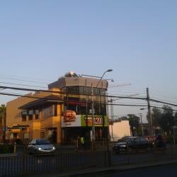 McDonal's - Independencia en Santiago