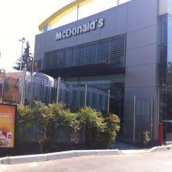 McDonald's - La Dehesa  en Santiago