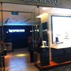 Nespresso Alto Las Condes en Santiago