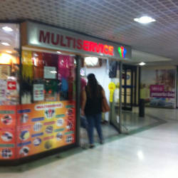Cerrajería Multiservice - Mall Florida Center  en Santiago