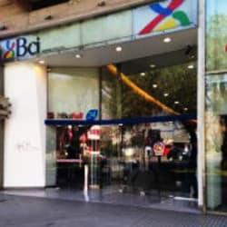 Banco BCI - Av. Las Condes / Padre Hurtado en Santiago