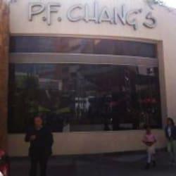 PF Changs Parque Arauco en Santiago