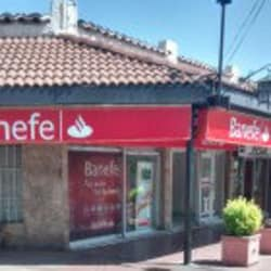 Banco Banefe - El Faro en Santiago