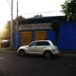 Vidriería Nacional en Santiago