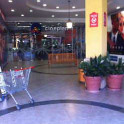Cineplanet - Portal La Dehesa en Santiago