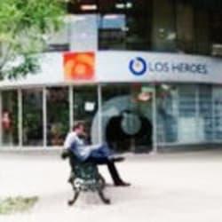Caja de Compensación Los Heroes - General Adolfo Holley  en Santiago