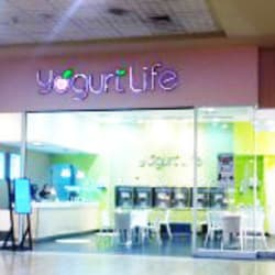 Yogurt Life - Mall Florida Center en Santiago