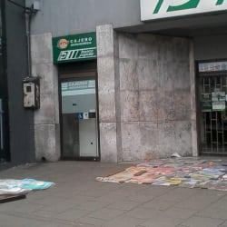 Cajero Banco Popular Fontibón en Bogotá