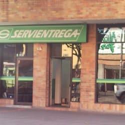 Servientrega Lago en Bogotá