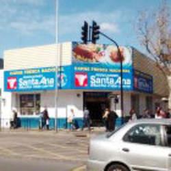 Carnes Santa Ana Irarrazabal  en Santiago