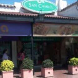 San Camilo - Apumanque en Santiago