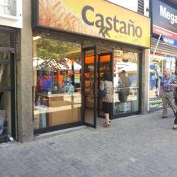 Castaño - Providencia / Nueva Los Leones en Santiago