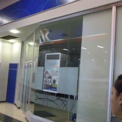 Banco de Bogotá Portal de la 80 en Bogotá