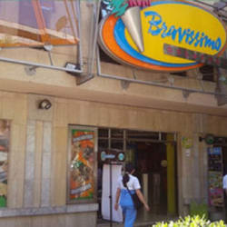 Bravissimo - Nueva Providencia en Santiago