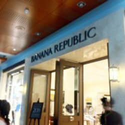 Banana Republic - Costanera Center en Santiago