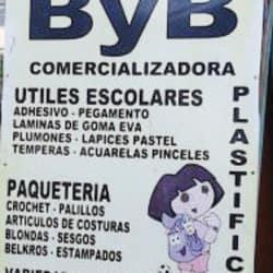 B y B comercializadora  en Santiago