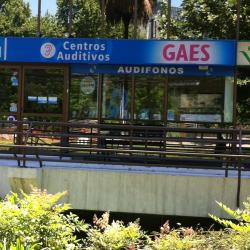 Centro auditivo GAES - Vitacura en Santiago