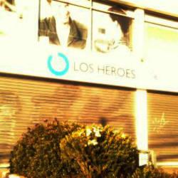 Caja de Compensación Los Héroes - La Florida en Santiago
