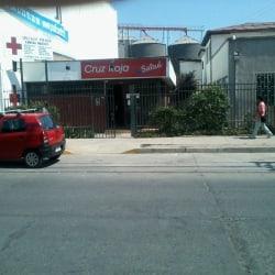Cruz Roja - Puente Alto en Santiago