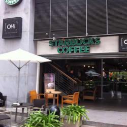 Starbucks - La Concepción en Santiago