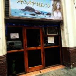 Cafe Acapulco en Santiago