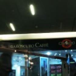 Chiaroscuro Caffè en Santiago
