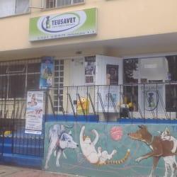 Teusavet Centro Médico Veterinario  en Bogotá