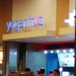 Yogen Fruz - Mall Alto Las Condes en Santiago