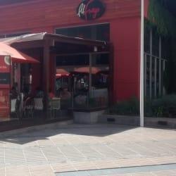 Restaurante Al Fuego - Mall Plaza Norte en Santiago