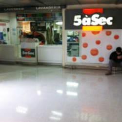 5àSec - Supermercado Líder Buenaventura en Santiago