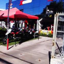 XRAID Las Condes en Santiago