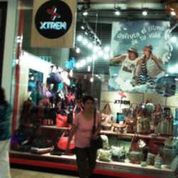 Xtreme - Mall Plaza Vespucio en Santiago