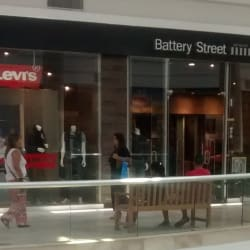 Battery Street - Mall Plaza Norte  en Santiago