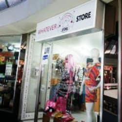 Whatever Store - Dos Caracoles en Santiago
