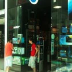 Weplay -Mall  Plaza Vespucio en Santiago