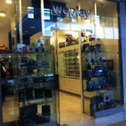Weplay - Costanera Center en Santiago