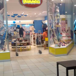 Bubblegummers - Mall Plaza Norte en Santiago