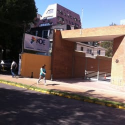 Escuela de Ingles Koe - Las Condes en Santiago