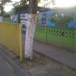 Escuela de Párvulos Bernard College en Santiago