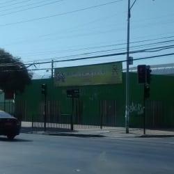 Escuela Especial Arnold Gessel  en Santiago