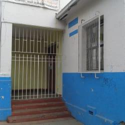 Escuela Básica Mahuida  en Santiago
