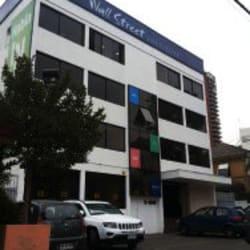Wall Street institute - Apoquindo en Santiago