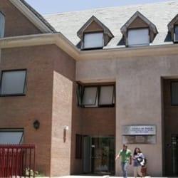 Centro de Salud Universidad de los Andes en Santiago