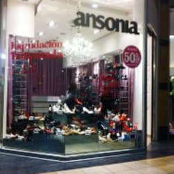 Ansonia - Florida Center en Santiago