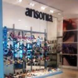 Ansonia Mall Plaza Alameda en Santiago
