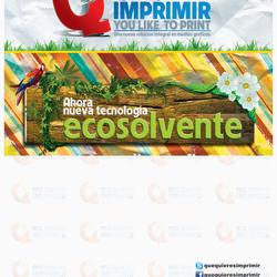 Que Quieres Imprimir LTDA en Bogotá
