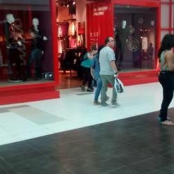 Americanino - Mall Plaza Norte en Santiago