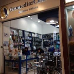 Ortopedias Más Vida - Mall Plaza Sur en Santiago