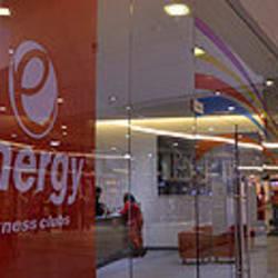 Gimnasio Energy - Mall Plaza Sur en Santiago