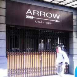Arrow - Agustinas en Santiago
